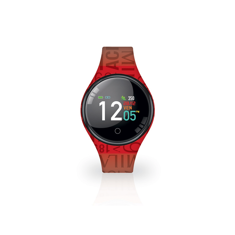 Smartwatch Smartfit Milan 2