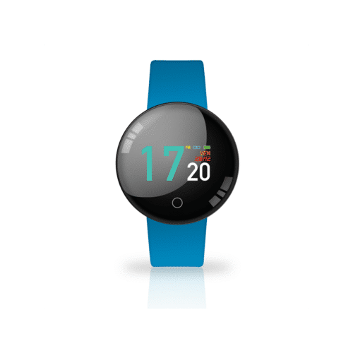 Smartwatch Joy Blu