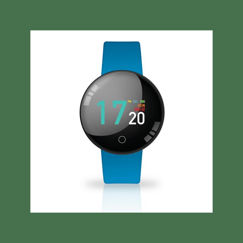 Smartwatch Joy Blu