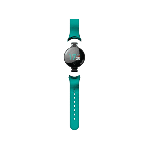 Smartwatch Joy Light Green