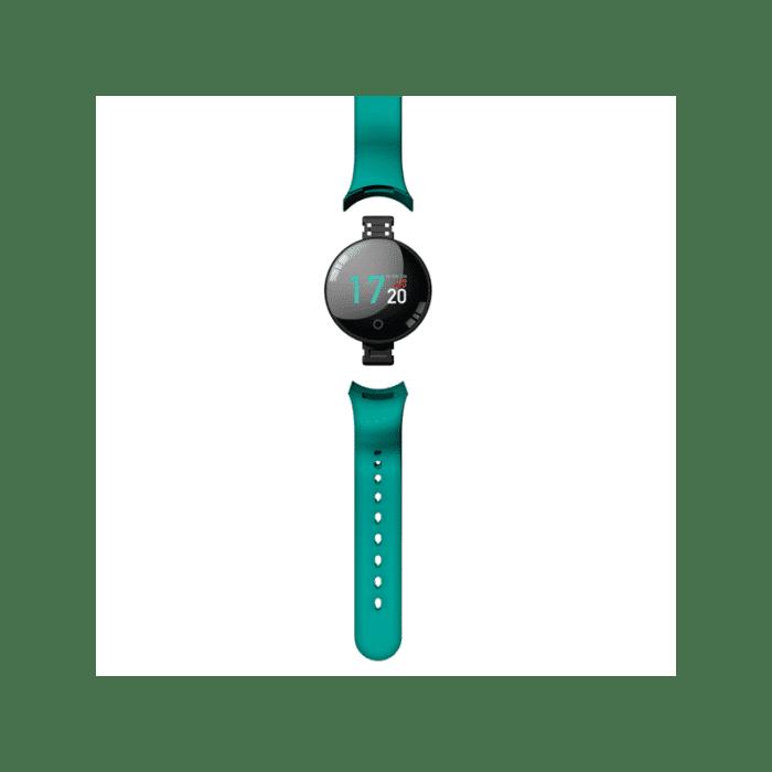 Smartwatch Joy Light Green