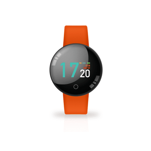 Smartwatch JOY Arancio