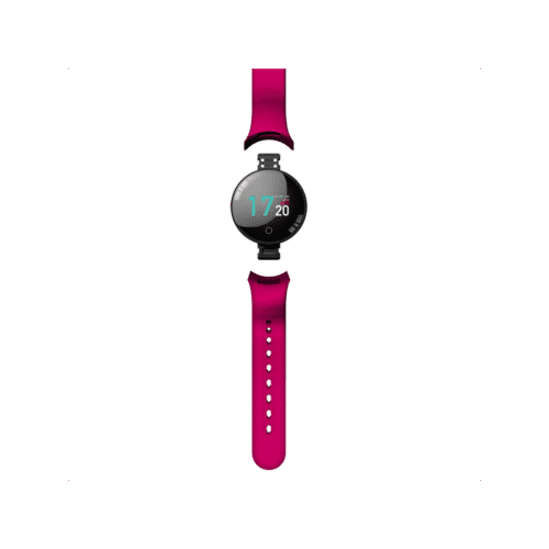 Smartwatch JOY Purple