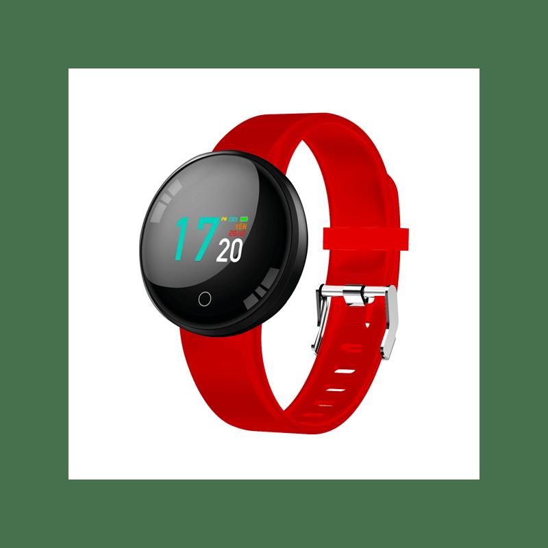 Smartwatch JOY Rosso