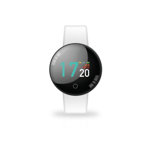 Smartwatch JOY White