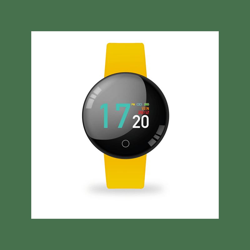 Smartwatch JOY Yellow