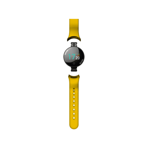 Smartwatch JOY Yellow
