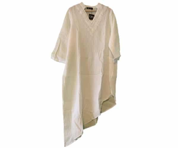 Vestito estivo Bianco Old & New